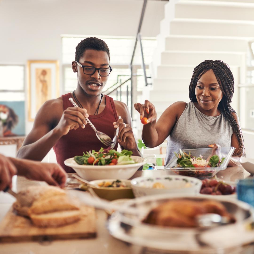7 Surprising Ways to Enjoy The Taste of Eating Right